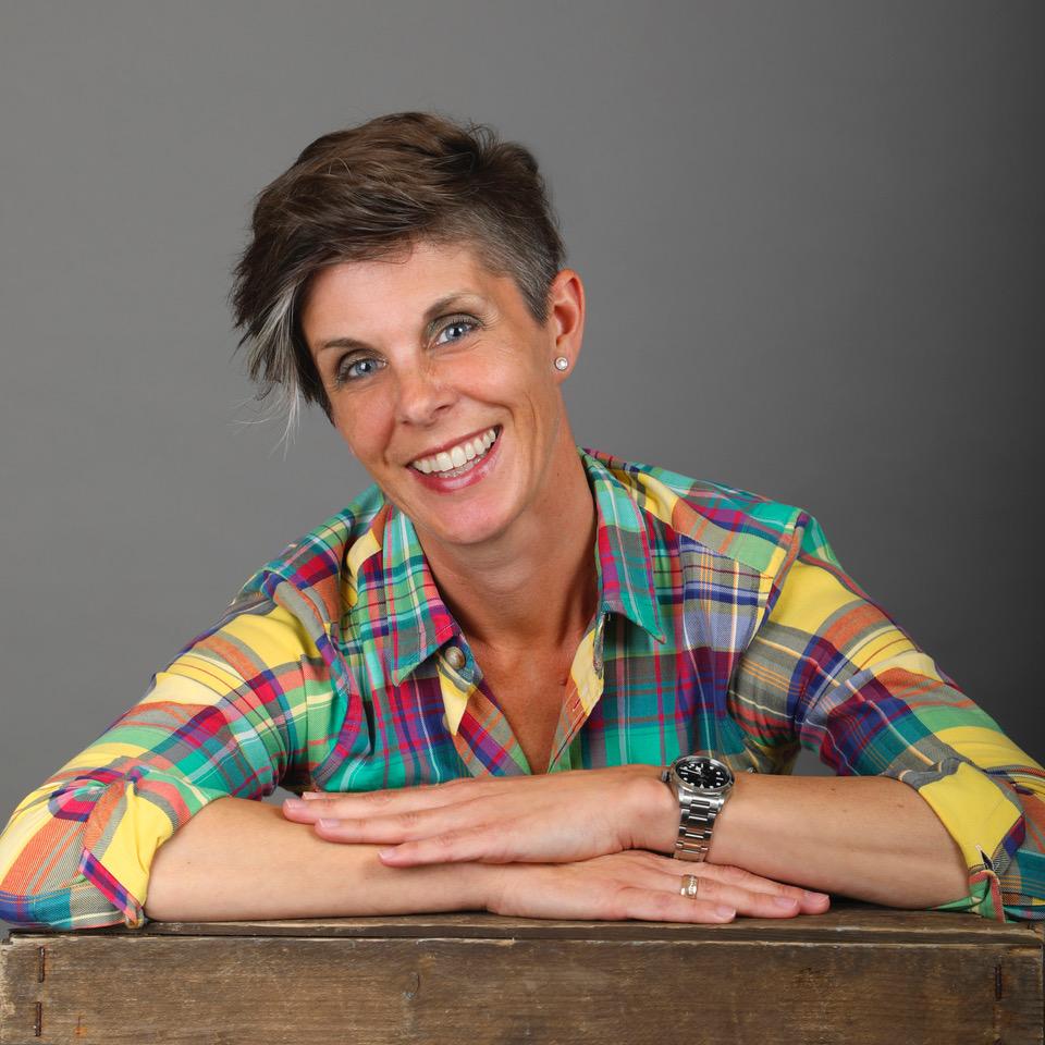 Susanne Barjenbruch - DELPHI